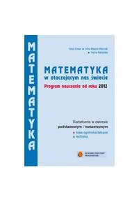 Program nauczania-zakres podstawowy i rozszerzony-wersja elektroniczna. LO i T. IV etap edukacyjnyfff