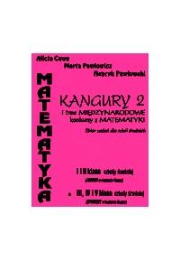 Kangury 2 i inne międzynarodowe konkursy z matematykifff