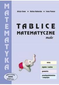Tablice matematyczne małefff